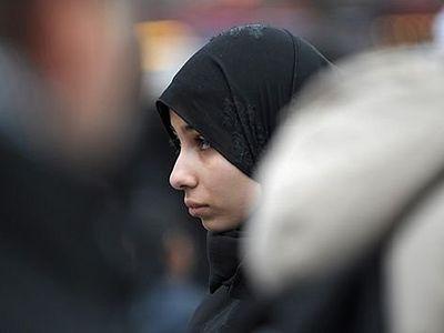 Браки между христианами и мусульманами на Кипре. Права и обязанности женщины в мусульманской семье
