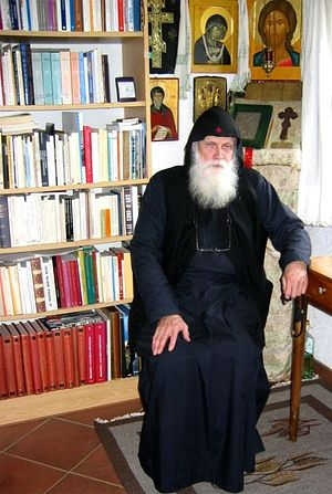 Отец Гавриил (Бунге)