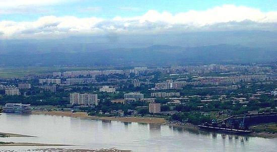Комсомольска-на-Амуре