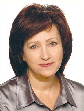 Nadezhda Khramova.