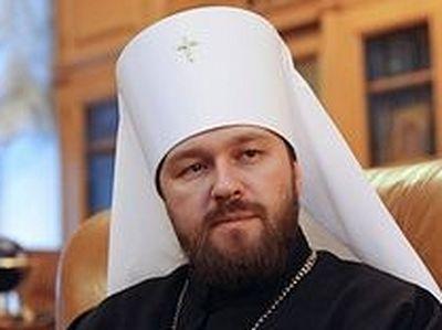 Митрополит Иларион: «Православные и католики – не соперники, а союзники»