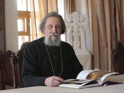 Протоиерей Александр Салтыков: «Постных дней у нас много, и в этом сила Церкви»