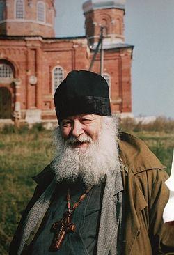 Протојереј Валеријан Кречетов