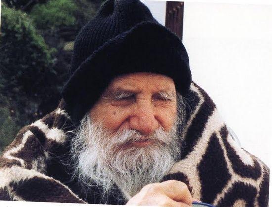 Elder Porphyrios