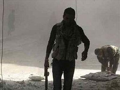 «Мы хотим убить вас всех!» – боевики в Сирии разрушили христианскую деревню
