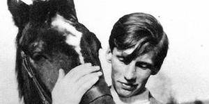 Alexander Schmorell Exhibition dedicated to New Martyr Alexander Schmorell opens in