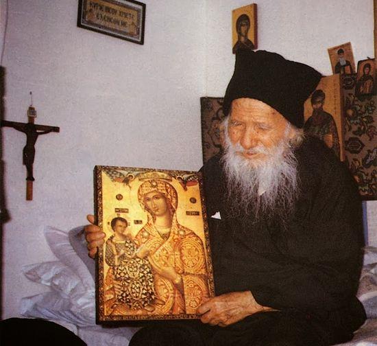 146929.p Всемирното Православие - КОЙ Е ПРЕПОДОБНИ ПОРФИРИЙ (КАВСОКАЛИВИТ)