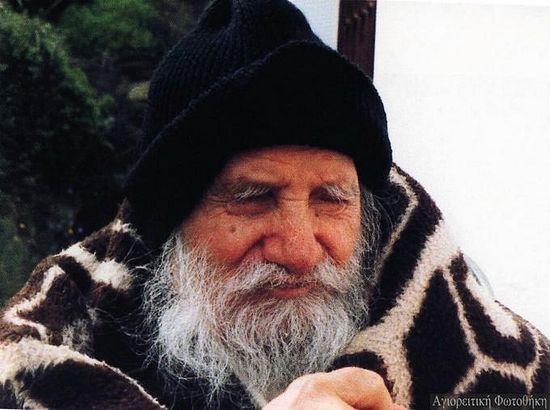 146931.p Всемирното Православие - КОЙ Е ПРЕПОДОБНИ ПОРФИРИЙ (КАВСОКАЛИВИТ)