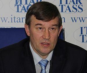 Олег Юрьевич Кассин