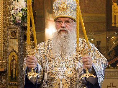 Памяти Владыки Алексия (Фролова), архиепископа Костромского и Галичского