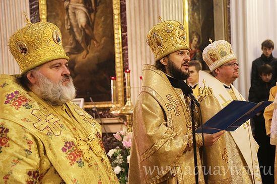 Собор, назарий, александр, петербург, мощь, год, епископ, лавра, миллион, память, торжество, лавр, страна, ход