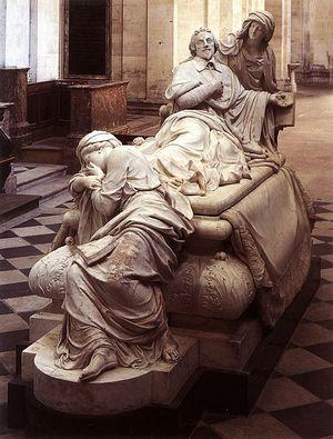Гробница Ришелье