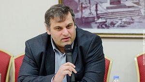 Директор Института за Евроазију Гулбат Рцхиладзе