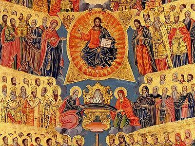 Многонациональное Православие