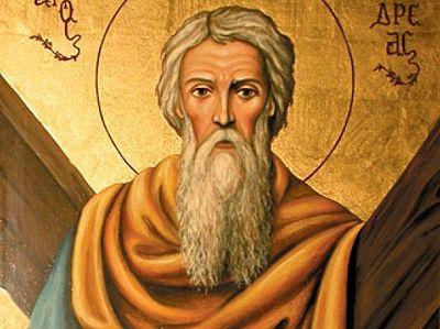 Апостол Андрей Первозванный – просветитель земли Русской