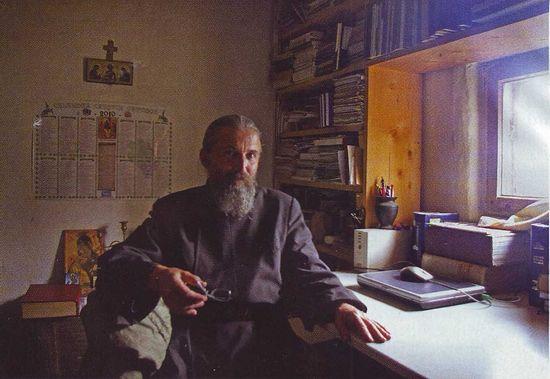 Монах Иона (Пэтрулеску)