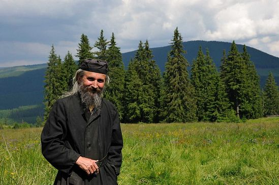 Монах Јона (Петрулеску)