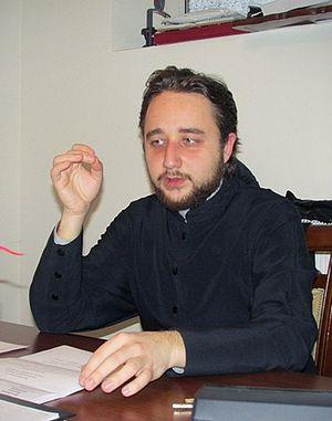 Иеродиакон Маркиан (Каюмов)