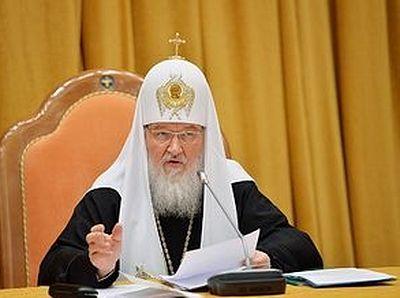 Среди мигрантов немало радикалов, их вербовка часто происходит в столице - Патриарх Кирилл