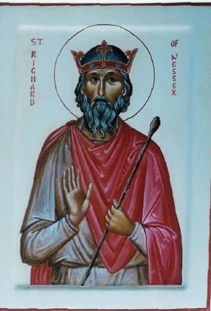 Святой Ричард