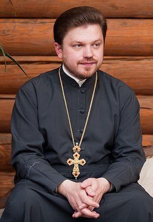 Протоирей Олег Мельничук