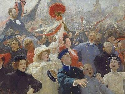 Выстрел на Мойке и гибель Российской империи
