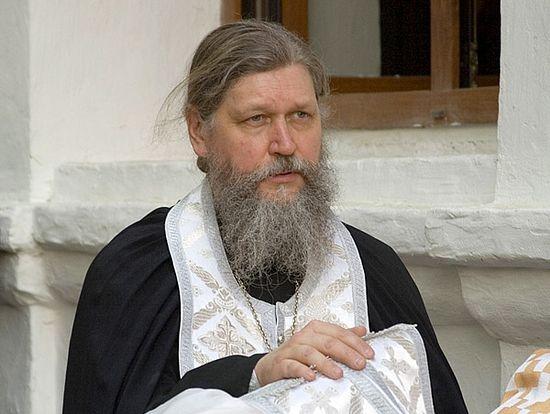 Иеромонах Арсений (Писарев). Фото: А. Поспелов / Православие.Ru