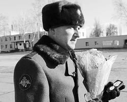 Дмитрий Войтик (Фото: sarbc.ru)