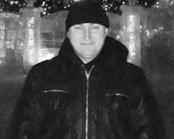 Михаил Малинников (Фото: с личной странички на vk.com)