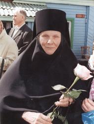 Монахиня Евгения (Мавринская)