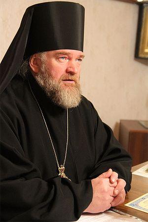 Епископ Костанайский и Рудненский Анатолий (Аксенов)