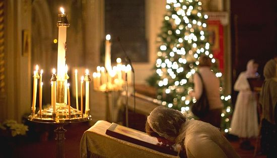 a wonderful part of the orthodox celebration of christmas is the period of christmastide or the 12 days of christmas this is one of those rare times in the - When Is Orthodox Christmas