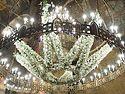 Рождественское Богослужение в Сретенском монастыре