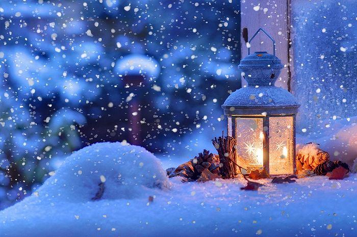Чудеса на Рождество Христово