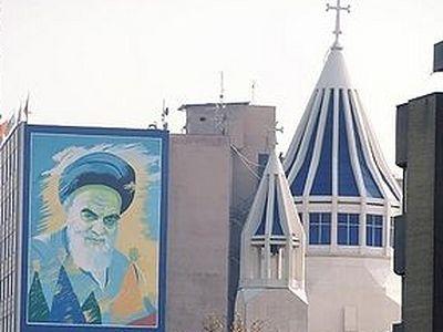 В Иране продолжаются массовые гонения на христиан