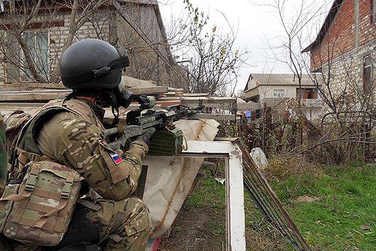 Фото: Пресс-служба ГУ МВД России по СКФО