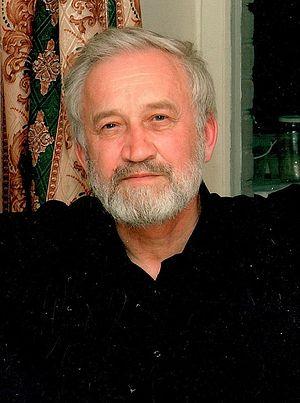Виктор Васильевич Бурдюк