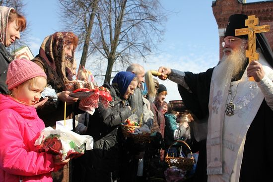 Архиепископ Алексий (Фролов)