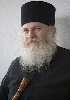 Abbot Ephraim of Vatopedi