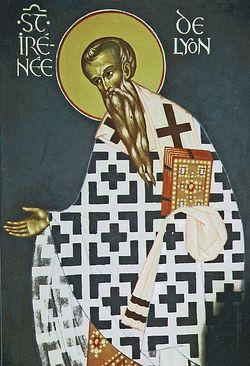 Свт. Ириней Лионский