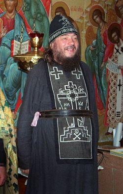Cхиархимандрит Зосима (Сокур)