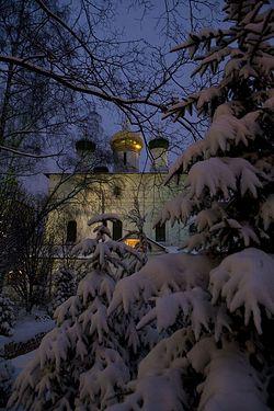 Сретенски манастир