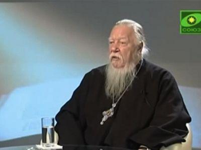 Уроки Православия. О покаянии