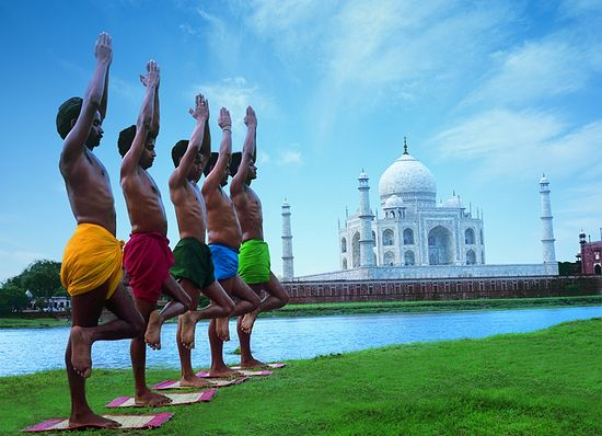 Гта 5 йога зачем
