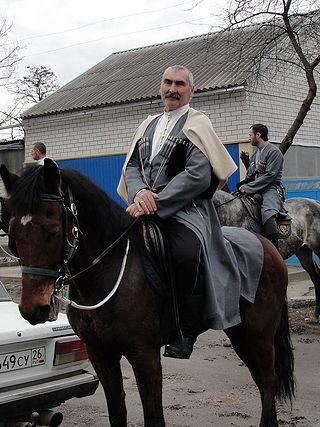Горячеводск, Крещение Господне
