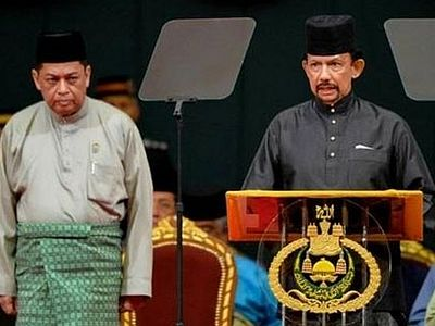 В Брунее католики под давлением государства принимают ислам