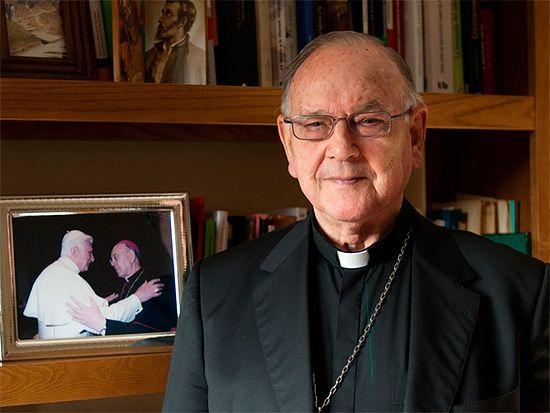 Гомосексуализм среди священства