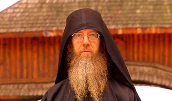 Отец Савва