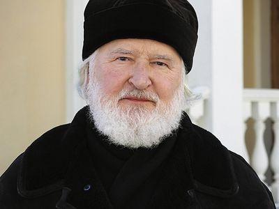 Протоиерей Владимир Воробьев: «Оклеветать человека — страшный грех»