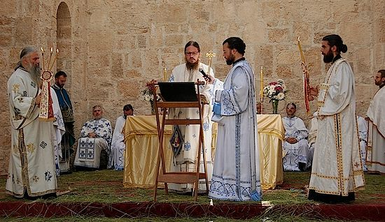 Епископ Стобийский Давид (Нинов)